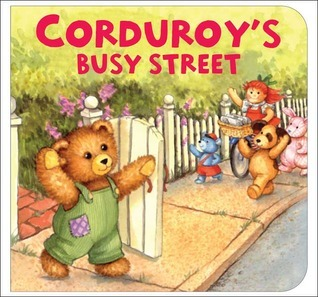 freeman don corduroy s busy street