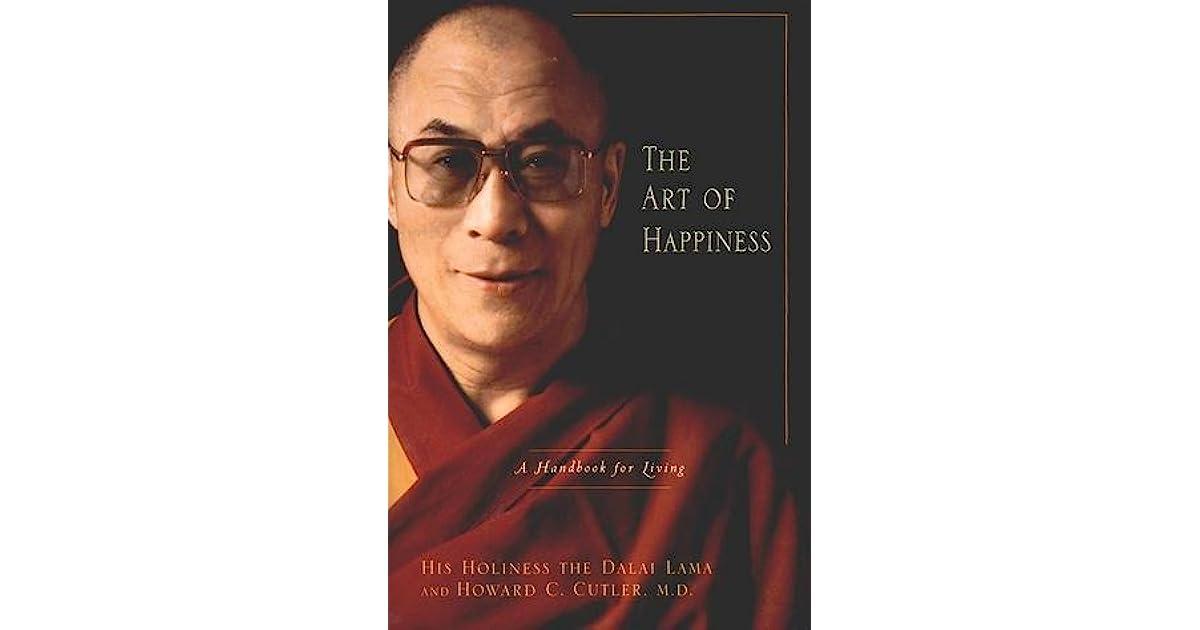 Art Of Happiness Dalai Lama Ebook