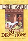 Myth Directions (Myth Adventures, #3)