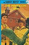 The Pentagon Spy (Hardy Boys, #61)
