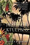 "Honor Killing: How the Infamous ""Massie Affair"" Transformed Hawai'i"