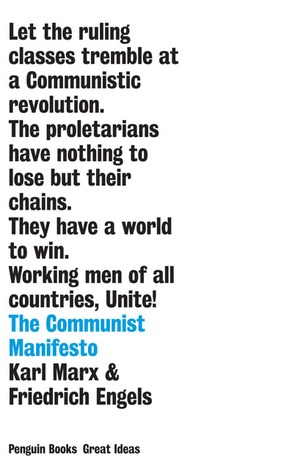 The Communist Manifesto (Great Ideas)