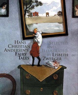 Hans Christian Andersen's Fairy Tales by Lisbeth Zwerger