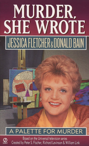 JESSICA FLETCHER Murder She Wrote Mystery Quote Pin #2