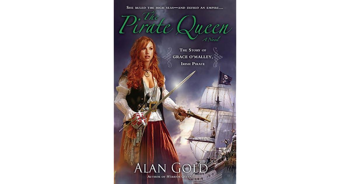 Скачать бесплатно книгу алан голд королева пиратов