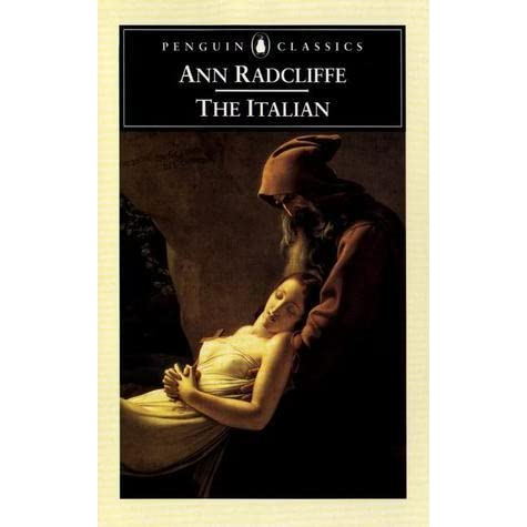 an analysis of ann radcliffes the italian by monika zofia mezyk