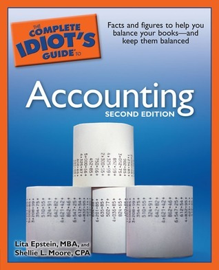 The complete idiots guide to accounting