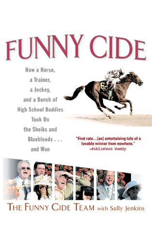 Funny Cide  pdf