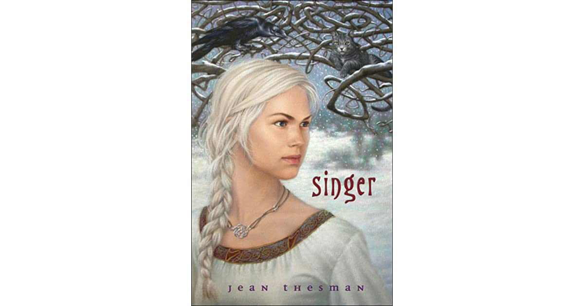 Singer by Jean Thesman