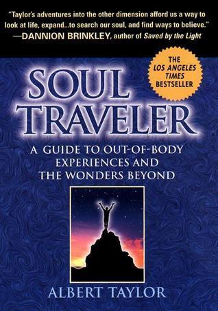 Taylor Albert Soul Traveler