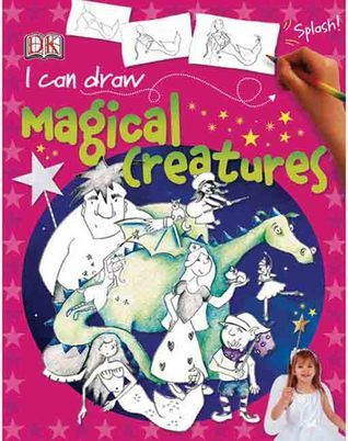 I-Can-Draw-Magical-Creatures