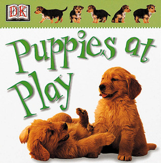 Puppies at Play (Soft-to-Touch)