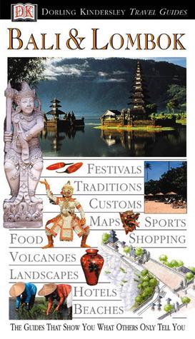 Bali & Lombok (Eyewitness Travel Guides)