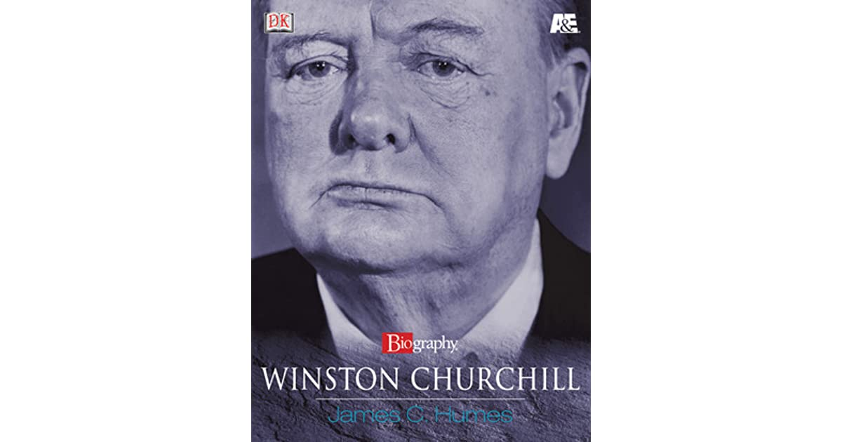 biography of winston churchill