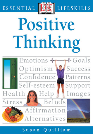 Positive Thinking (DK Essential Managers)