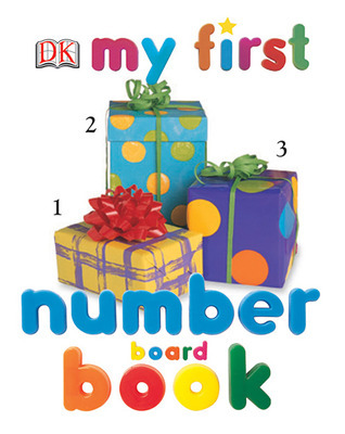 My-First-Number-Board-Book-