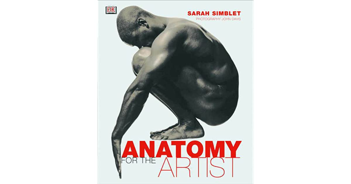 Sarah simblet anatomy for the artist