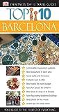 Top 10 Barcelona (DK Eyewitness Travel)