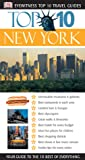 Top 10 New York (DK Eyewitness Top 10 Travel Guide)