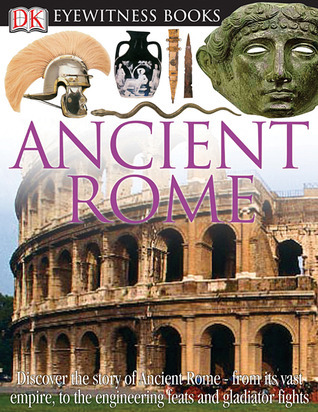 6a91c66c4 Ancient Rome by Simon James