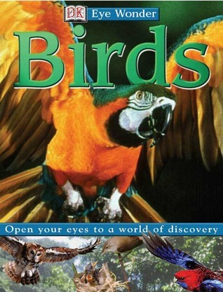 Eye-Wonder-Birds