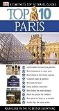 Top 10 Paris (DK Eyewitness Travel Guides)