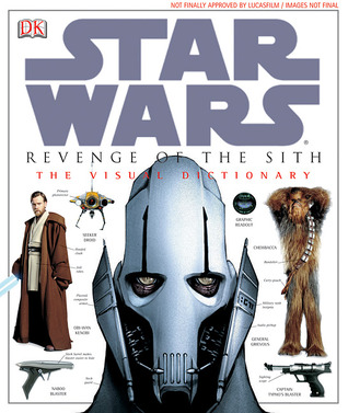 Download Epub Star Wars Episode Iii Revenge Of The Sith The Visual Dictionary By James Luceno Free Ebook Online Valeska