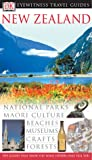 New Zealand (Eyewitness Travel Guides)