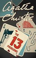 The Thirteen Problems (Miss Marple, #2)