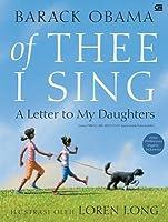 Tentang Dirimu Aku Bernyanyi: Surat Untuk Putri-Putriku