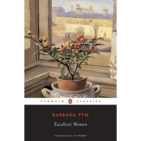 Ebook Excellent Women By Barbara Pym