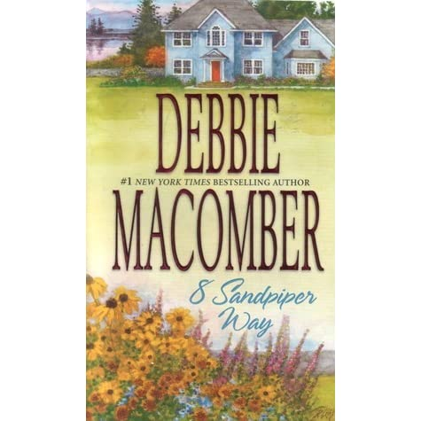 8 Sandpiper Way (Cedar Cove) by Debbie Macomber