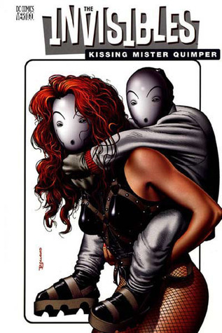 The Invisibles, Vol. 6 by Grant Morrison