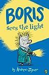 Boris Sees the Light (Boris #4)