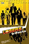 The Losers, Vol. 3: Trifecta