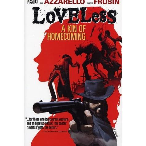 loveless azzarello