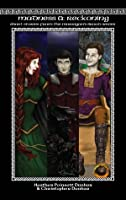 Madness & Reckoning: Stories of the Morrigan's Brood Series (Morrigan's Brood, #2.1)