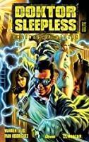 Doktor Sleepless Libro 1 Engines Of Desire