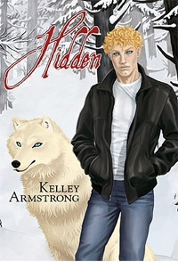 Hidden Otherworld Stories 107 By Kelley Armstrong