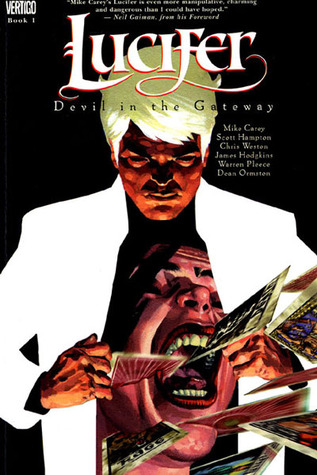 Lucifer, Vol. 1: Devil in the Gateway