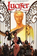 Lucifer, Vol. 4: The Divine Comedy