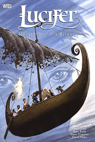 Lucifer, Vol. 6: Mansions of the Silence