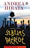 Sebelas Patriot by Andrea Hirata