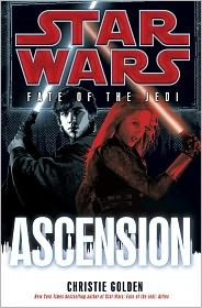 Fate of the Jedi: Ascension (Star Wars: Fate of the Jedi, #8)