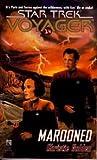 Marooned (Star Trek: Voyager, #14)