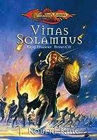 Vinas Solamnus (Ejderha Mızrağı Kayıp Efsaneler, #1)