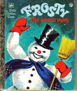 Frosty the Snow Man