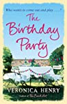 The Birthday Party by Veronica Henry