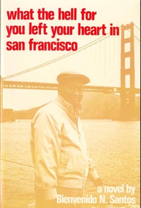 What the Hell for You Left Your Heart in San Francisco