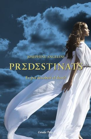 Predestinats (Predestinats, #1)